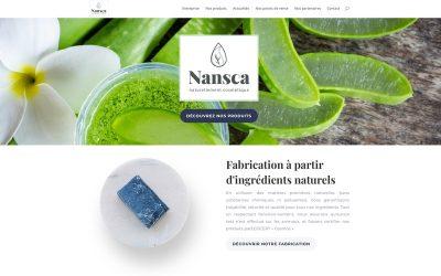 Bienvenue sur notre tout nouveau site web