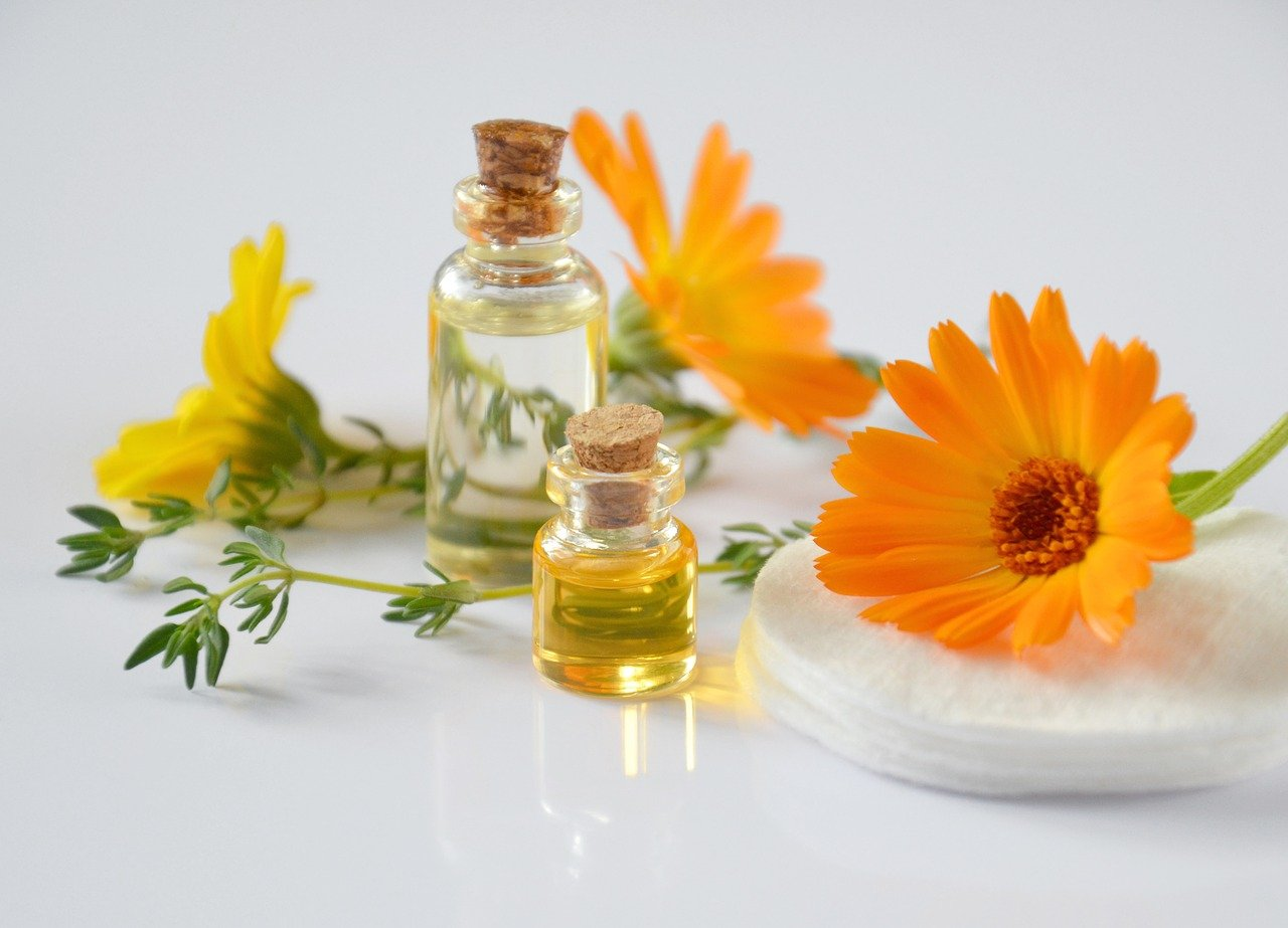 huiles essentielles Nansca