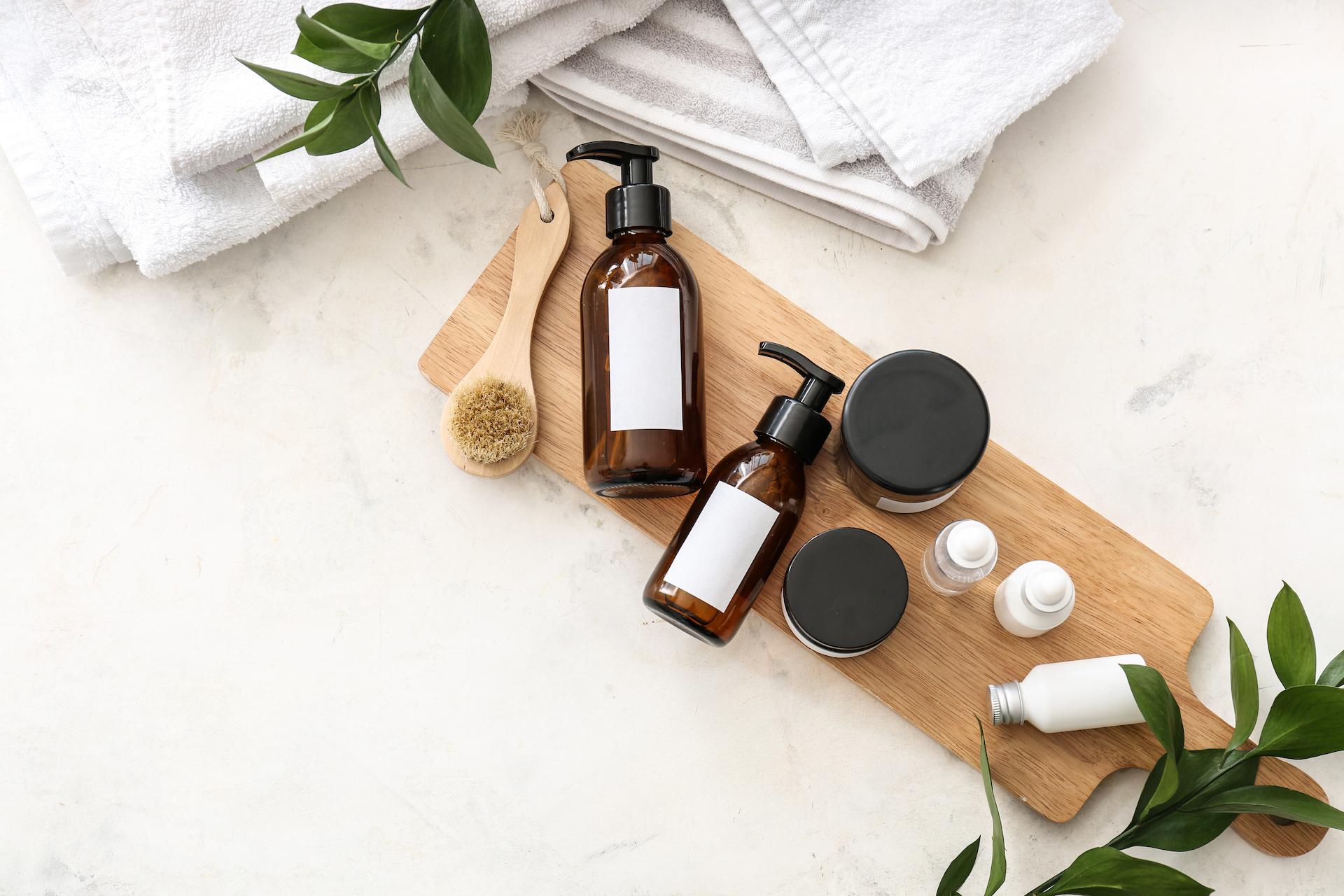 contacter Nansca cosmétiques naturels